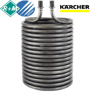 Змеевик (спираль) для Karcher HDS 7/11; 7/12-4M/MX
