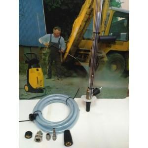 Пескоструйная насадка 045, ST-55 профессиональная 600mm