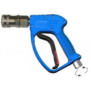 P.A. Пистолет среднего давления RL 60байонет