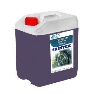 Очиститель-полироль резины 5 кг