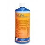 Уход за уплотнительными резинками, шинам PLAST STAR