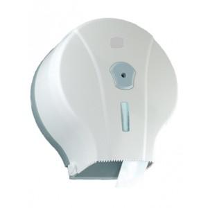 Диспенсер для туалетной бумаги Mini Jumbo, пластик.
