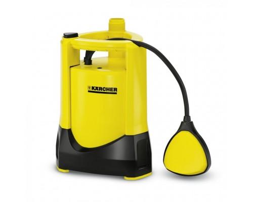 Дренажный насос для чистой воды SCP 9000