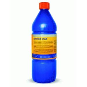 Кондиционер-очиститель для кожи LETHER STAR 1 л.