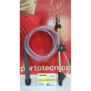 Пескоструйная насадка Portotecnica (Портотехника)