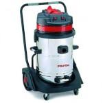 Пылесос для влажной и сухой уборки PANDA 633 INOX