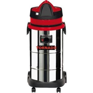 Пылесоc для влажной и сухой уборки TORNADO 503 Inox (бак из нержавеющей стали)