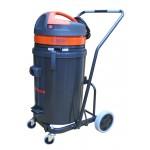 Пылесос для влажной и сухой уборки TORNADO 429 FLOWMIX Plast(на тележке)