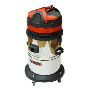 Пылесоc для влажной и сухой уборки TORNADO 433 Inox (бак из нержавеющей стали)