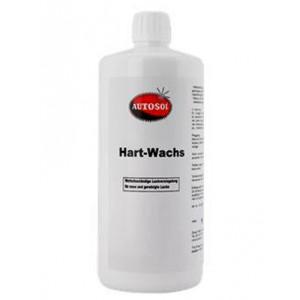 Полироль твердый воск Hard Wax 1 литр