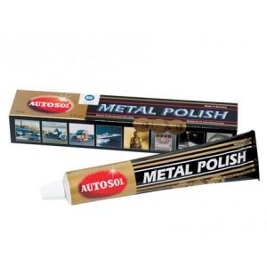 Полироль для металлических поверхностей Metal Polish 75 мл.