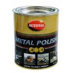 Полироль для металлических поверхностей Metal Polish 750 мл.