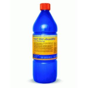 Восстановитель внешнего вида пластика PLAST STAR SILICONOLFREI