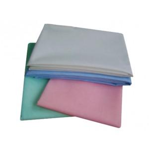 Салфетка из нетканого материала МС 80, 35х40см. розовая