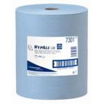 Салфетки протирочные 500 листов WYPALL L30