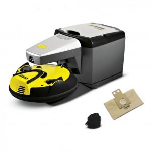 Автоматический робот-пылесос Керхер RC 3000