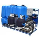 АРОС-10 очистная установка для автомоек