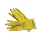 Перчатки резиновые размер L