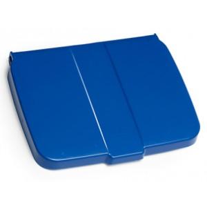 Крышка пластиковая для многофункциональных пластиковых тележек