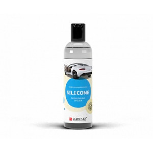 Silicone Силиконовая смазка